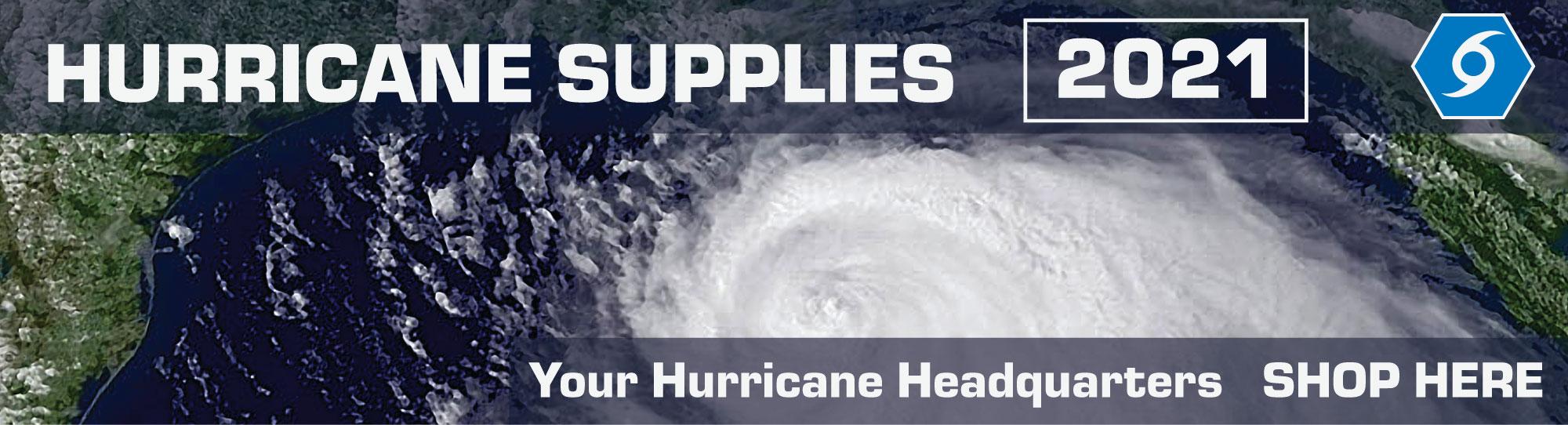 Groves Hurricane Items