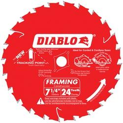 Diablo® D0724A