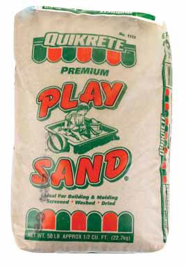 Premium Play Tan Sand