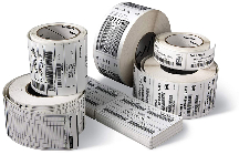 3X5 DIRECT THERMAL LABEL DURATHERM