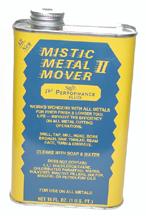 Mistic Metal Mover II