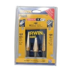 Irwin® Unibit® 15502
