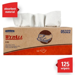 WypAll* 05322