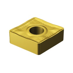 Al2O3 Right Hand Sandvik Coromant CVD TiCN Rectangle Carbide 4340 Grade R390-11 T3 20E-PM 4340 TiN CoroMill 390 Insert for milling